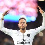 Neymar excentricidades