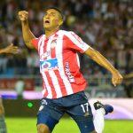 Junior 3-2 Medellín Liga Águila 2019-1