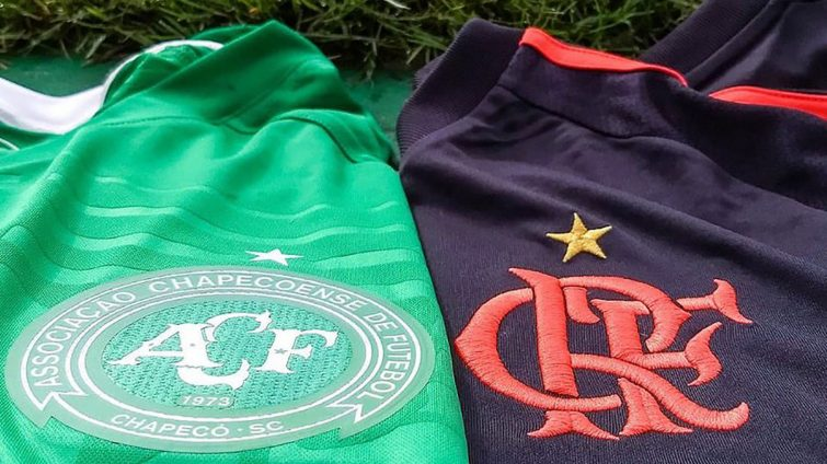 Flamengo tragedia