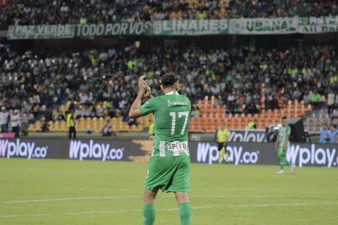 Hernán Barcos
