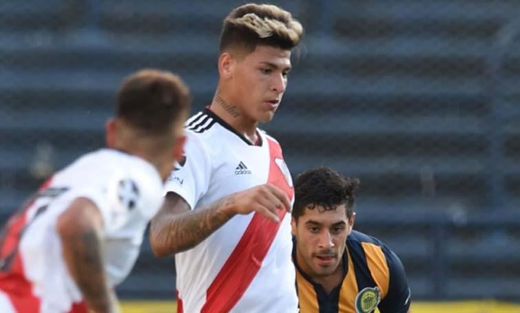 Jorge Carrascal Neymar colombiano
