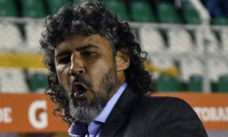 Copa Libertadores: Atlético Nacional de Autori eliminó a La Guaira