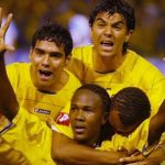 Colombia Sub-20 2005