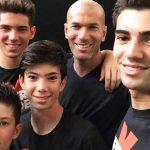 futbolistas legado padres
