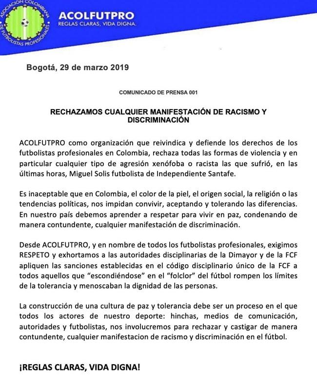 Acolfutpro Miguel Solís Santa Fe