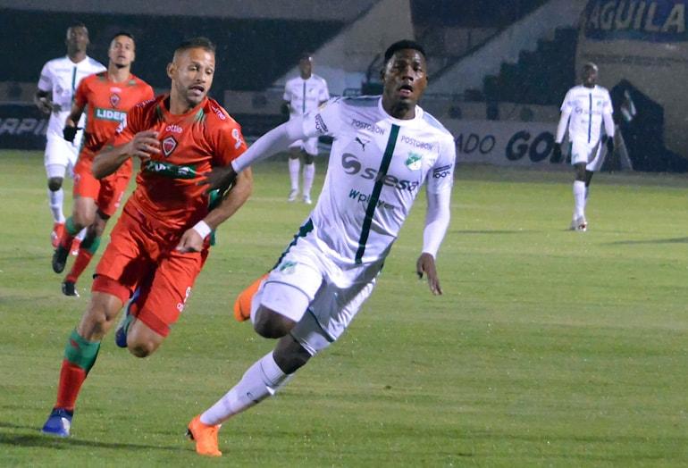 Patriotas – Cali Liga Águila 2019–1