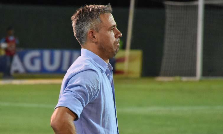 Lucas Pusineri Deportivo Cali