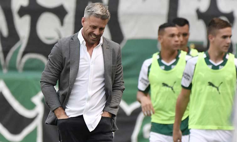 Minuto a minuto: Tolima y Cali empataron 1-1 en Ibagué