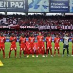 Julián Guevara América – Millonarios Liga Águila 2019–1