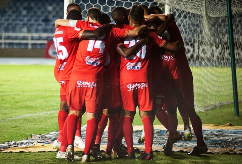 América de Cali Copa Águila 2019 (2)