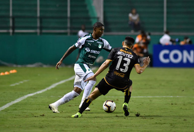 Deportivo Cali – Club Guaraní Copa Sudamericana 2019