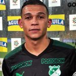 Carlos Rodríguez Deportivo Cali Liga Águila 2019–1