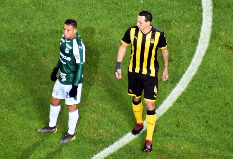 Club Atlético Peñarol – Deportivo Cali Copa Sudamericana 2019