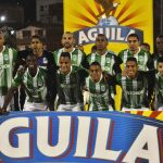 José Fernando Cuadrado Envigado FC 4 – 0 Atlético Nacional Liga Águila 2019–1
