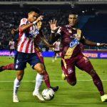 Junior FC – Deportes Tolima Liga Águila 2019–1