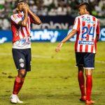Luis Narváez Junior FC Liga Águila 2019–1