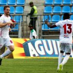 Fernando Aristeguieta Unión Magdalena 0 – 2 América de Cali Liga Águila 2019–1