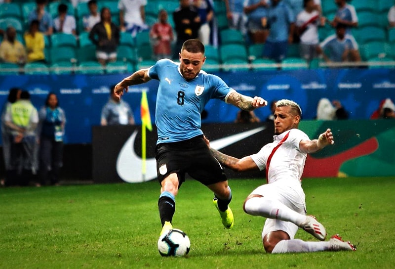 Uruguay – Perú Copa América 2019
