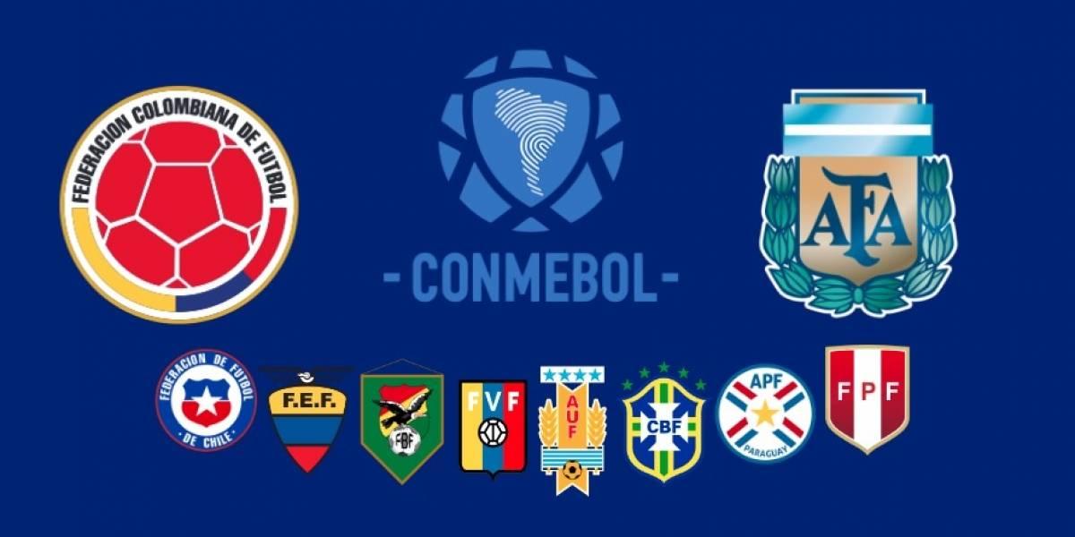 Copa America 2020 Spielorte