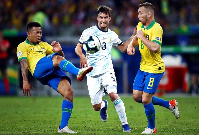 Brasil – Argentina Copa América 2019