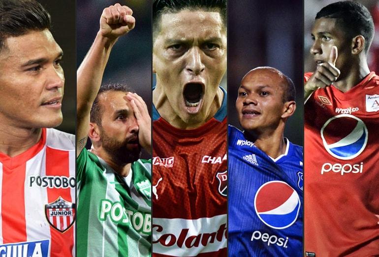 Campeón Liga Águila 2019-II encuesta