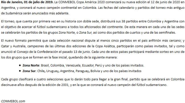 Calendario Chile 2020.Calendario Argentina 2020