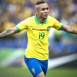 Everton Sousa Selección de Brasil campeón Copa América 2019