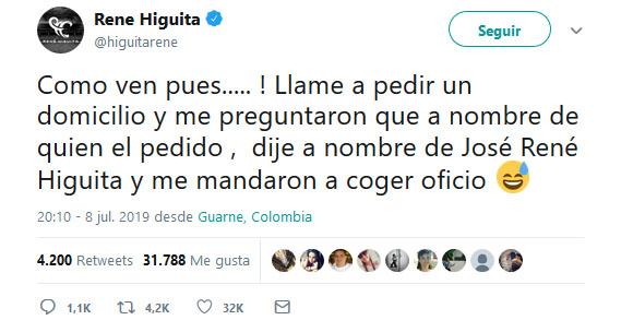 René Higuita anécdota