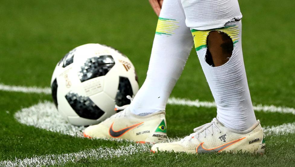 Cómo Usar Las Medias Para Fútbol Correctamente