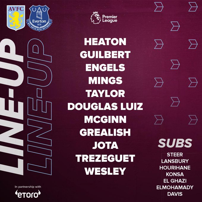 Image Result For Ver Partido De Aston Villa Y Everton En Vivo