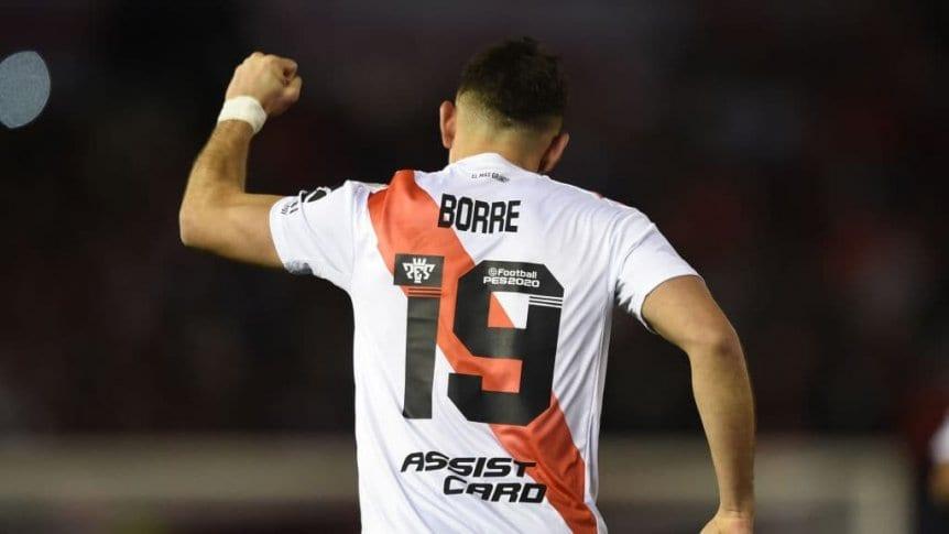 Santos Borré