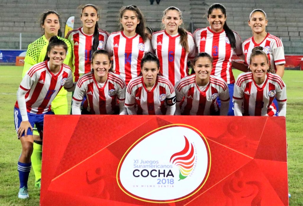 Juegos Panamericanos: México femenil empata con Colombia en Lima 2019