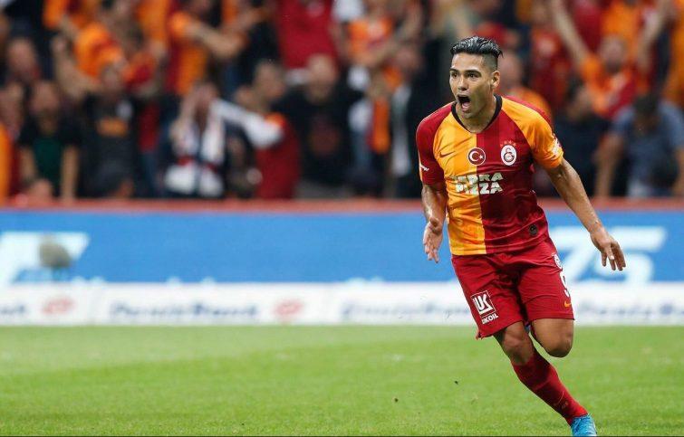 Falcao aún no está físicamente listo — AT de Galatasaray