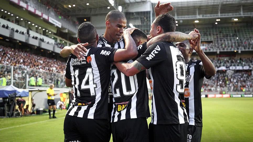 Resultado de imagen para Atlético MG