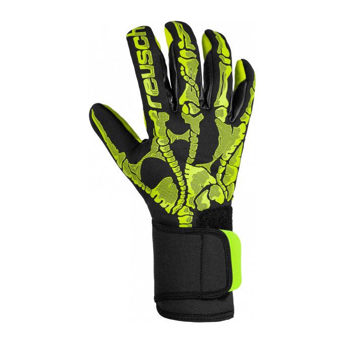 Reusch y sus nuevos guantes temáticos por el Halloween 1