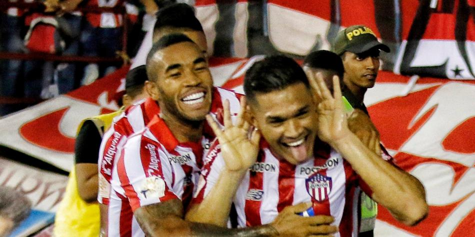 ¿Qué canal transmite Junior vs. La Equidad? | Futbolete.com