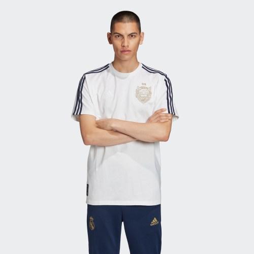 Real Madrid sigue la tendencia del Año Nuevo Chino 3
