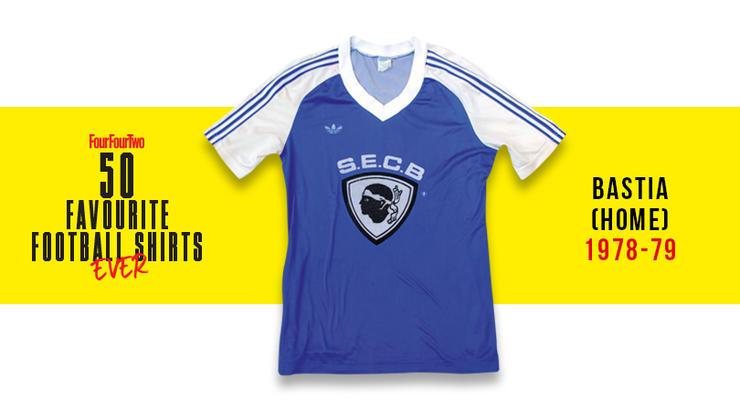 Camiseta de Colombia en 1990, entre las 50 mejores de la historia 43