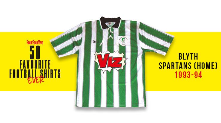 Camiseta de Colombia en 1990, entre las 50 mejores de la historia 6