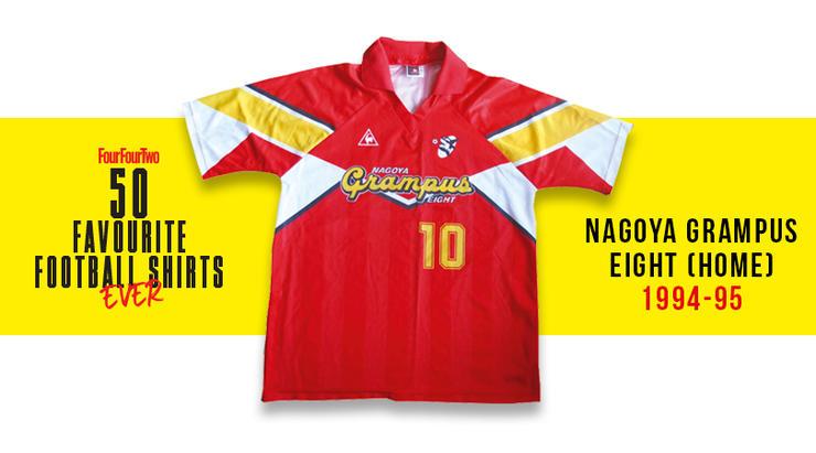 Camiseta de Colombia en 1990, entre las 50 mejores de la historia 25