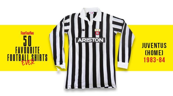Camiseta de Colombia en 1990, entre las 50 mejores de la historia 31