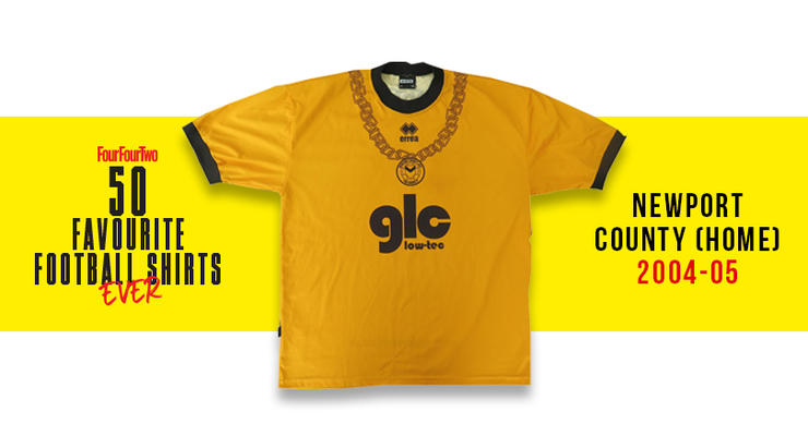 Camiseta de Colombia en 1990, entre las 50 mejores de la historia 9