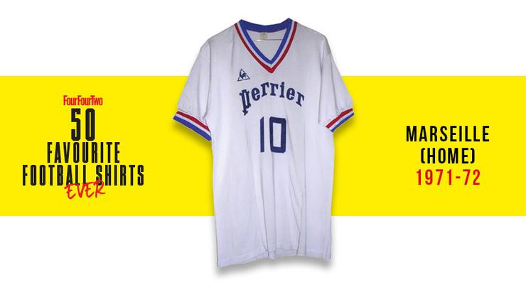 Camiseta de Colombia en 1990, entre las 50 mejores de la historia 26