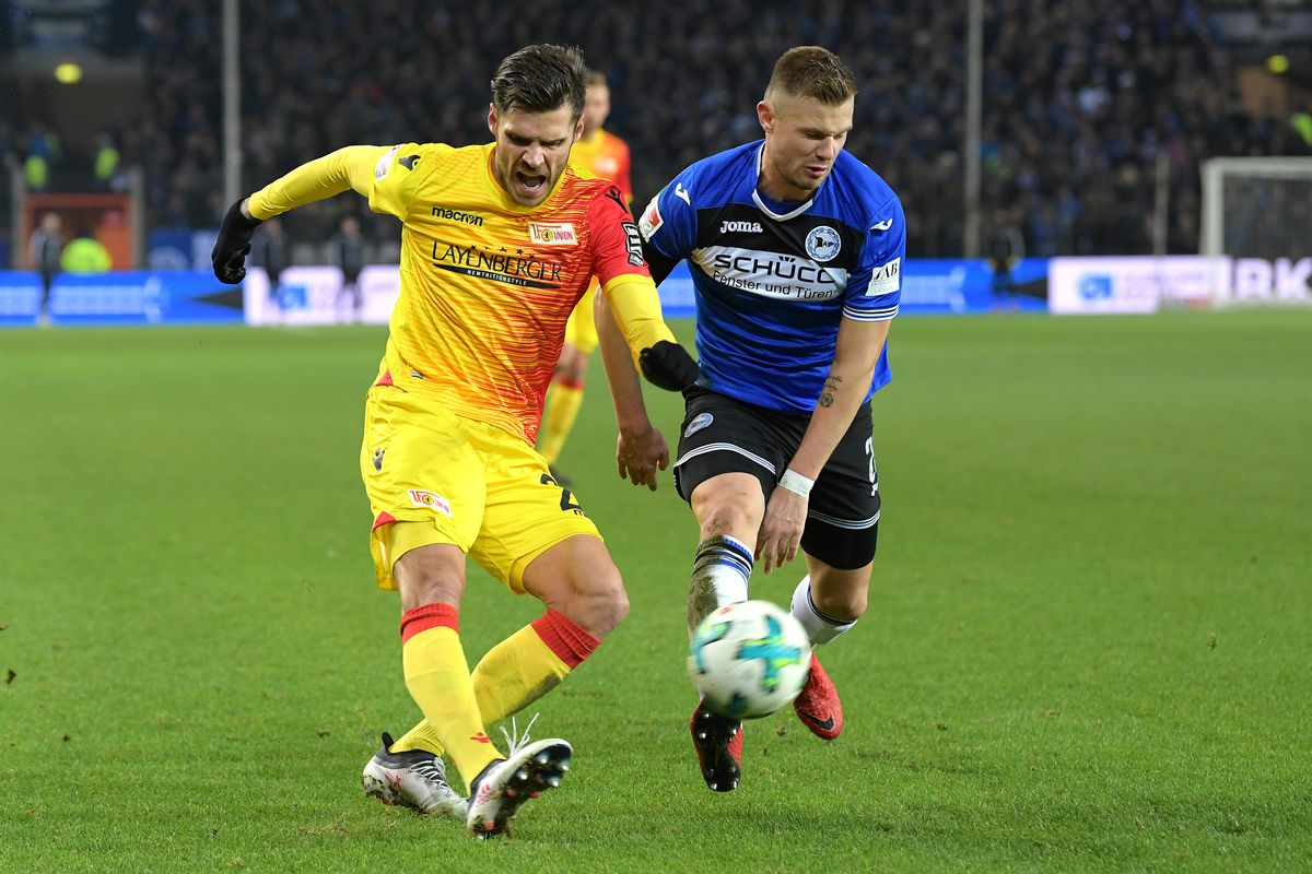 St Pauli Vs Bielefeld