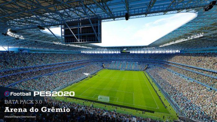 EFootball PES 2020: ya disponible el Data Pack 3.0; todas las novedades