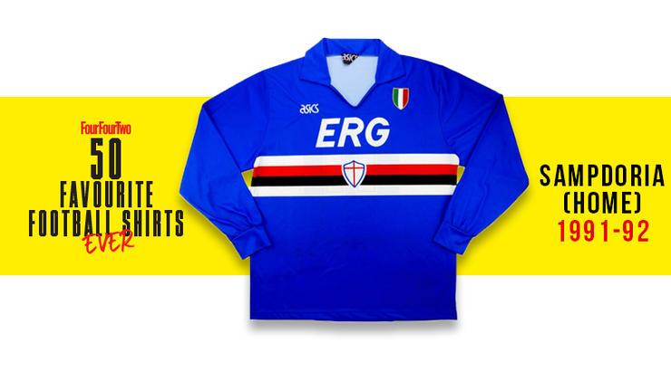 Camiseta de Colombia en 1990, entre las 50 mejores de la historia 39