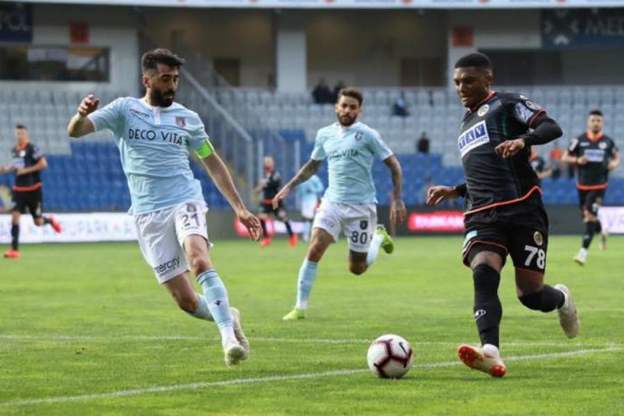 Alanyaspor Vs Kayserispor En Vivo Online Por La Superliga