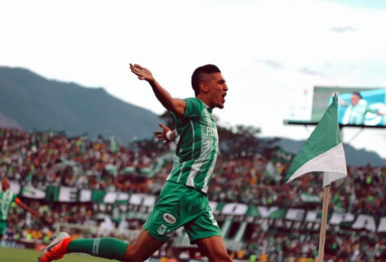 Daniel Muñoz Nacional – Medellín Liga Águila 2019-II