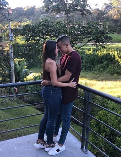 Hinchas del DIM acusan a Daniela Múnera de la decisión de Leonardo Castro 3