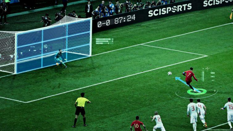 Tecnología e innovación para el mejoramiento del fútbol 1